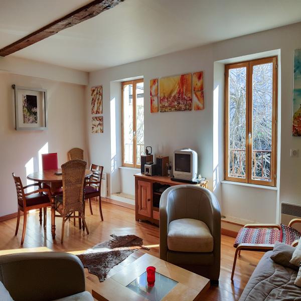 Offres de vente Appartement Saint-Génis-des-Fontaines 66740