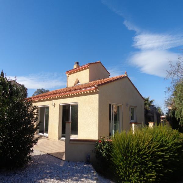 Offres de vente Maison Montesquieu-des-Albères 66740