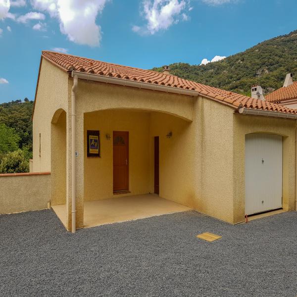 Offres de vente Villa Sorède 66690